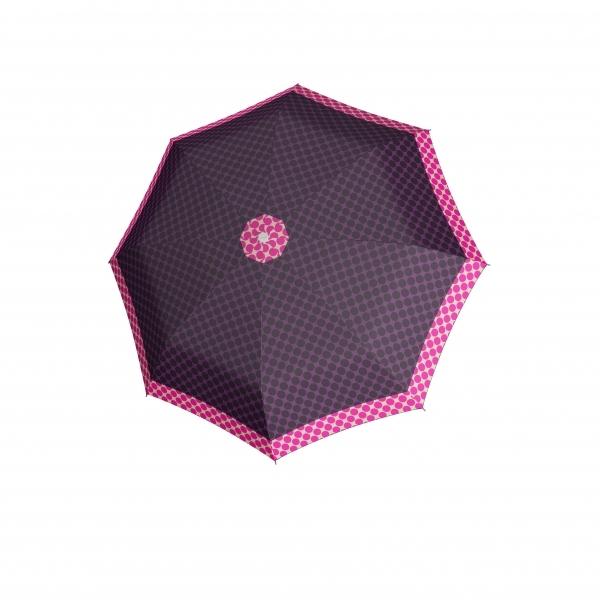 Dámský deštník Hit Micro AC Polka Derby