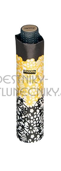 Dámský deštník Havanna Bi- Color DOPPLER