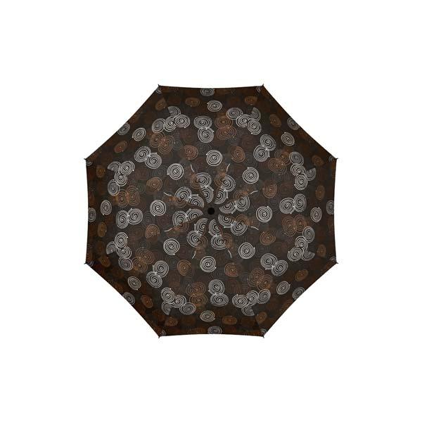 Dámský deštník Mini Hit Roundabout DERBY