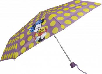 Dětský deštník Mini Light Minnie Fashionista Derby