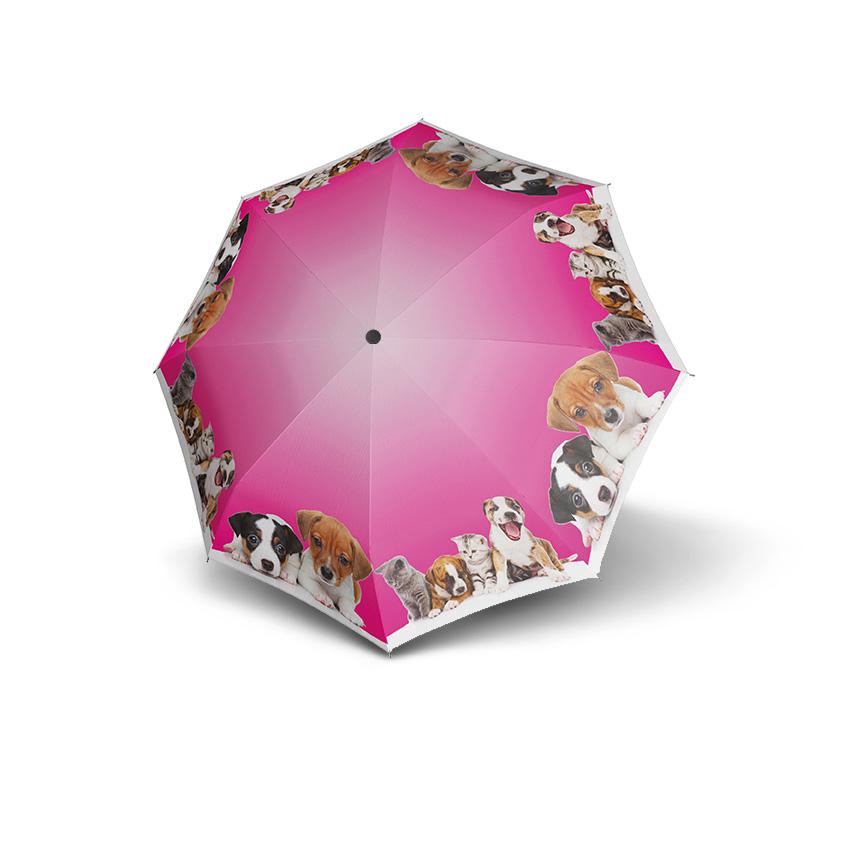 Dětský deštník Jugend Automatik Friendship DOPPLER