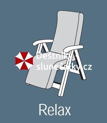 Polstr BASIC 6118 relax Doppler