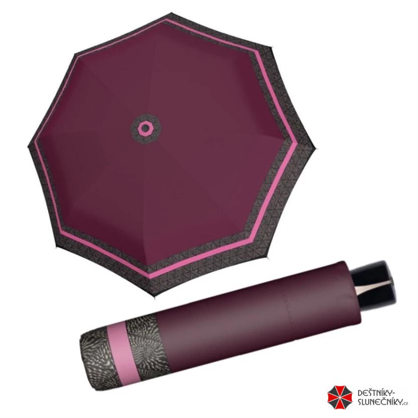 Dámský deštník MINI FIBER STYLE DOPPLER 07