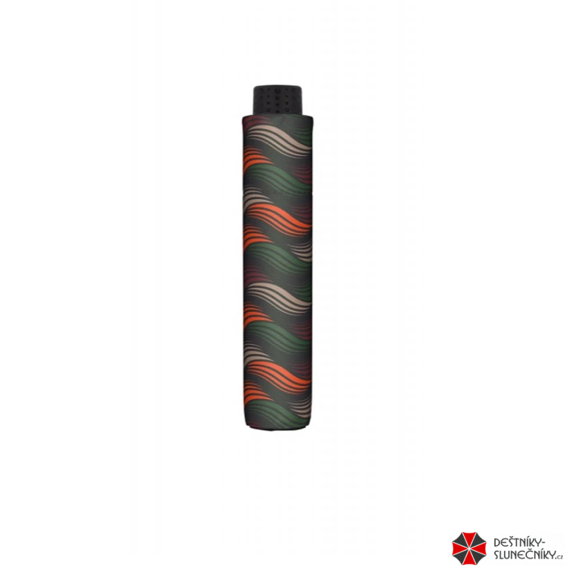 Dámský deštník Fiber Havanna Gravity DOPPLER