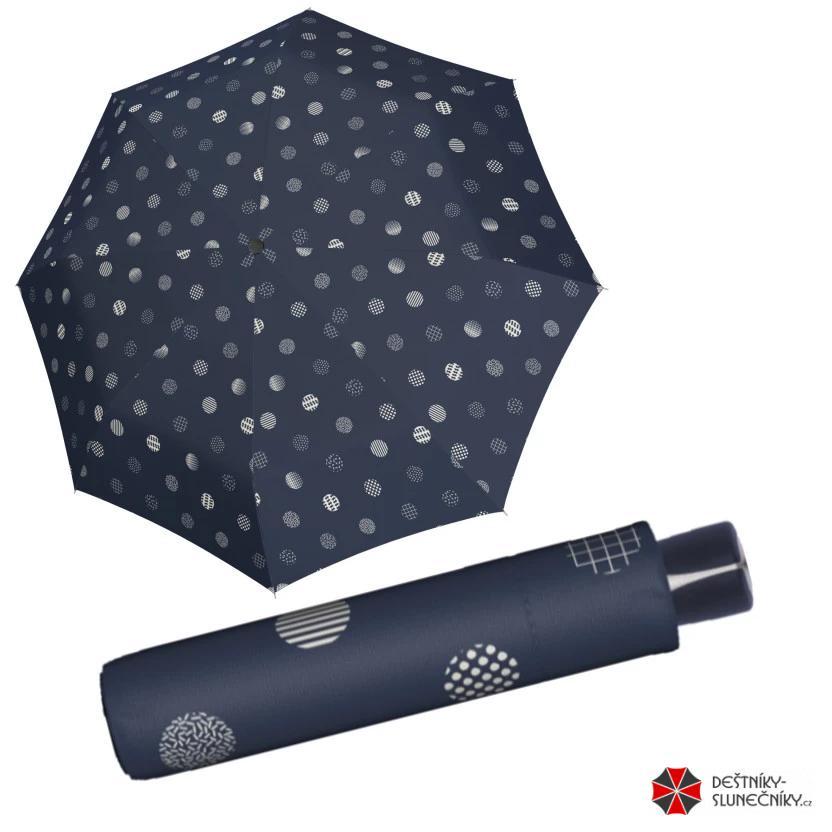 Dámský deštník MINI FIBER TIMELESS DOPPLER 02