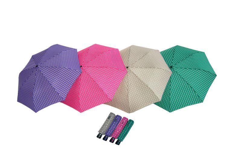 Dámský deštník Magic Fiber Wave DOPPLER