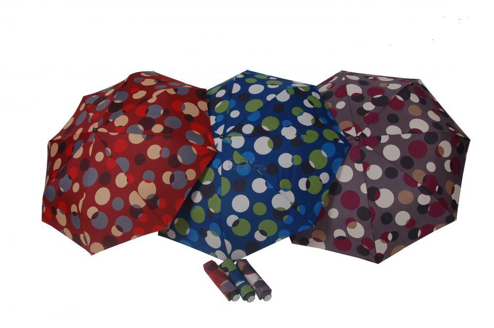 Dámský deštník Havanna Party Dots DOPPLER