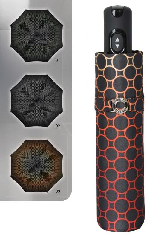 Dámský deštník Magic Carbonsteel Twist DOPPLER