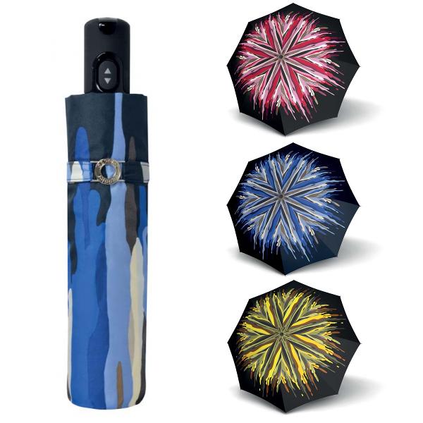 Dámský deštník Magic Carbonsteel Coloro DOPPLER