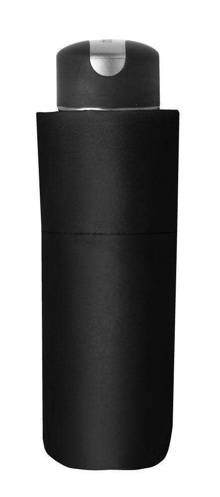Dámský deštník Mini XS Carbonsteel Uni černý DOPPLER