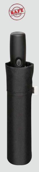 Pánský deštník Magic Comfort BIG DOPPLER- černý