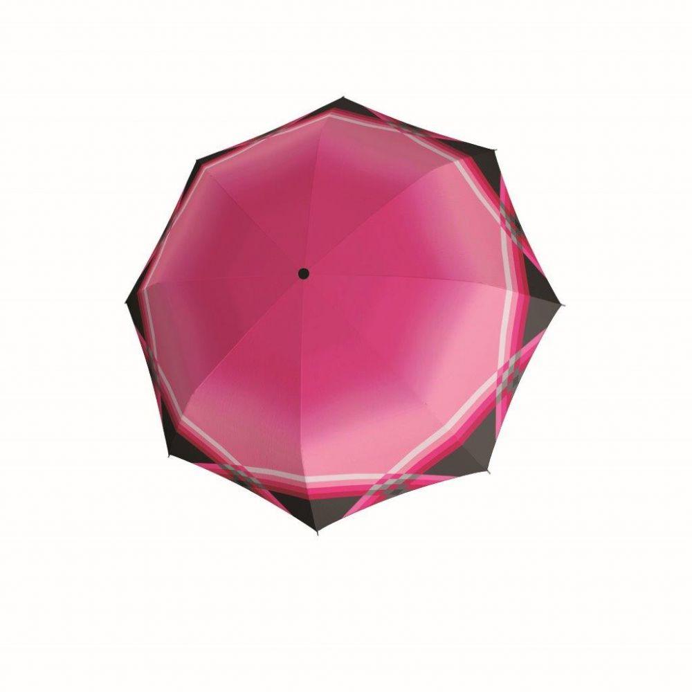 Dámský deštník Lang Carbonsteel Cross Over DOPPLER