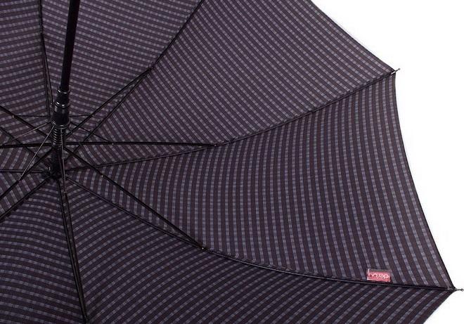 Pánský deštník Hit Lang DERBY vystřelovací