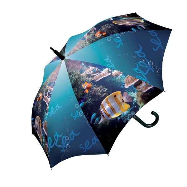 Dětský deštník ART Collection Rybičky Doppler