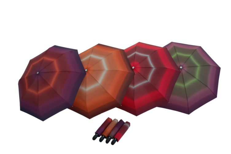 Dámský deštník Magic Mini Winner Ombre DERBY