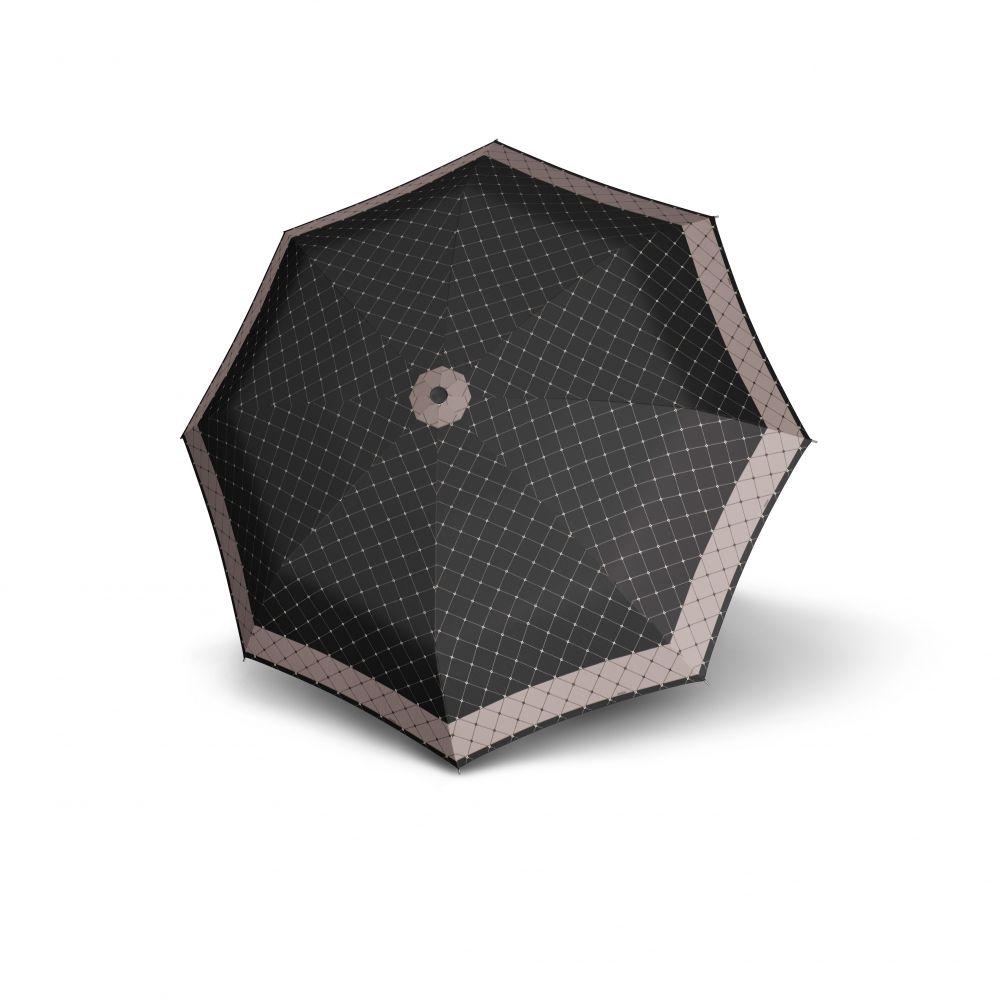 Dámský deštník Long Automatic Carbonsteel Rete DOPPLER