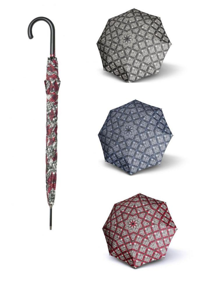 9d5a4e61921 Dámský deštník Long Fiber Automatic Karre DOPPLER