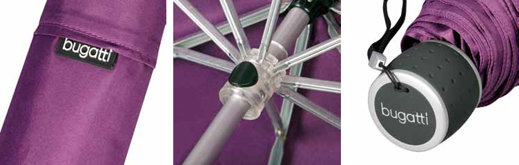 Pánský deštník Take it BUGATTI